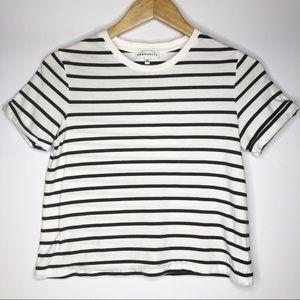 Aritzia Community T-shirt Size: XXS
